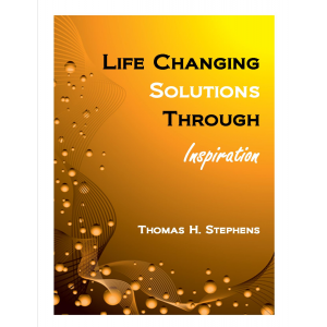 Life Changing Solutions Through Inspiration
