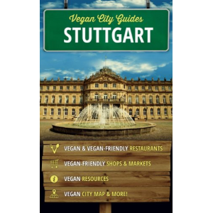 Vegan City Guides Stuttgart