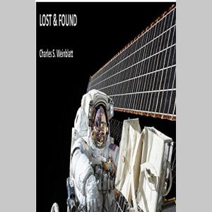 Lost & Found: An Alien Adventure