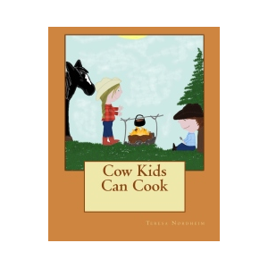 Cow Kids Can Cook