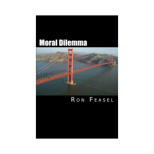 MORAL DILEMMA a new excerpt