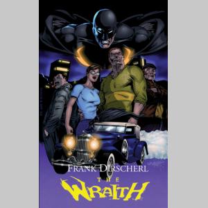 The Wraith (The Wraith Series, Book One)