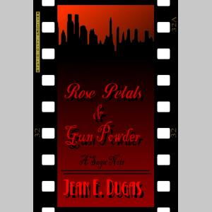 Rose Petals and Gun Powder