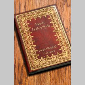 Marie's Book of Spells