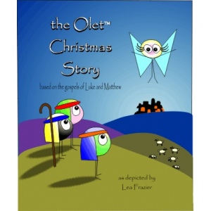 the Olet Christmas Story