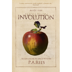 Involution-An Odyssey Reconciling Science to God