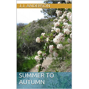 Summer to Autumn  The Village e-book Vol. 2