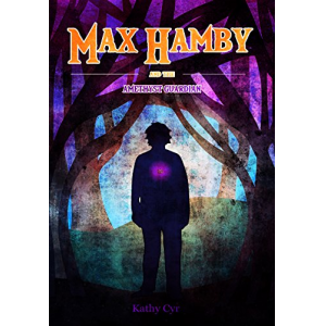 The Amethyst Guardian: Max Hamby Book 6