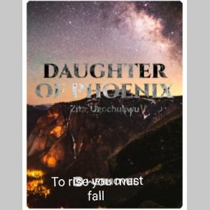 Daughter Of Phoenix