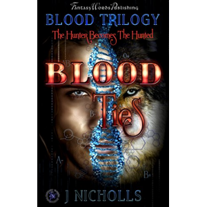 Blood Ties (Blood Trilogy Book 1)