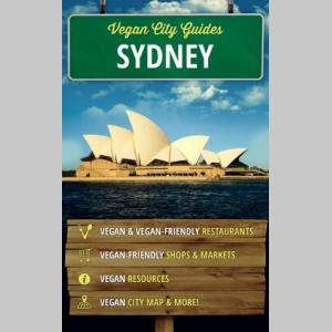 Vegan City Guides Sydney