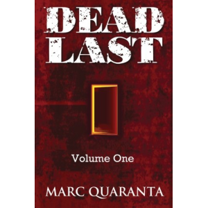 Dead Last (Volume 1)