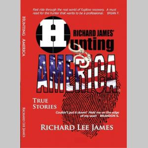 RHINO JAMES' HUNTING AMERICA (HUNTING AMERICA, SERIES 7)