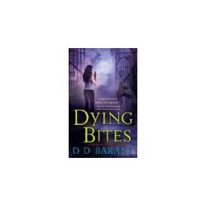 Dying Bites: Book One of the Bloodhound Files