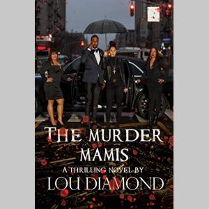 The Murder Mamis / Washington heights