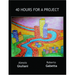 40 Hours For A Project (English Edition)