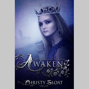 Awaken (Slumber Duology Book 2)