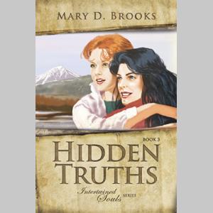 Hidden Truths (Intertwined Souls Series Book 3)