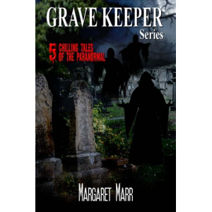 Grave Keeper Series (Books 1-5)
