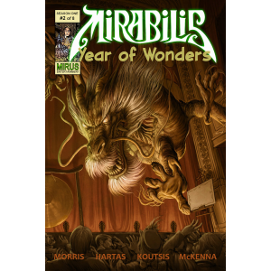 Mirabilis - Year of Wonders #2
