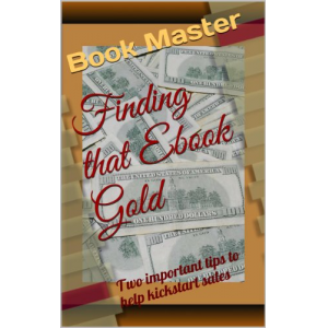 Finding that Ebook Gold