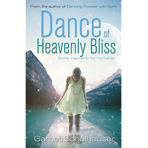 Dance of Heavenly Bliss: Divine Inspiration for Humanity
