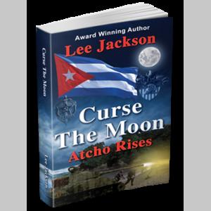 Curse The Moon: Atcho Rises