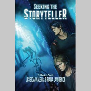 Seeking the Storyteller (Hunters) (Volume 1)