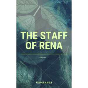 The STAFF OF RENA