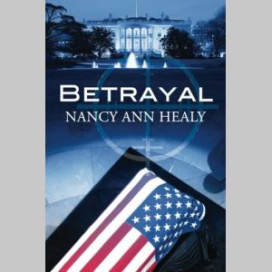 Betrayal (Alex and Cassidy) (Volume 2)