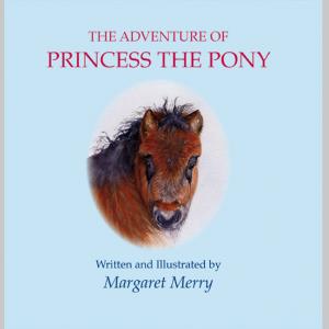 The Adventure Of Princess The Pony