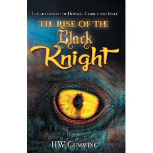 The Adventures of Horace, George and Ingle - The Rise of the Black Knight