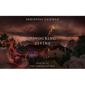 Devouring Divine (The Strings of War Book 1)