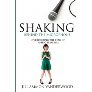 Shaking Behind the Microphone: Overcoming the Fear of Public Speaking