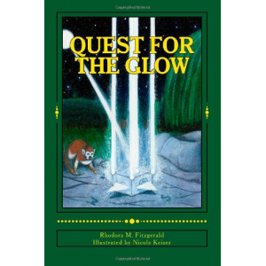 Quest for the Glow: Willow Crossing 2