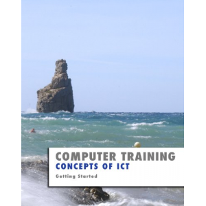 Concepts of ICT (Computer Training)