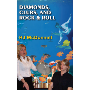 Diamonds, Clubs, and Rock & Roll