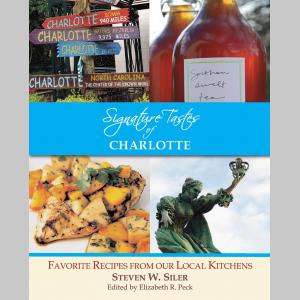 Signature Tastes of Charlotte