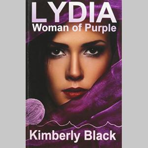 Lydia, Woman of Purple