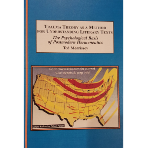 Trauma Theory As a Method for Understanding Literary Texts
