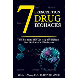 7 Prescription Drug Biohacks: Hot Biohacks That Can Help You Increase Your Medication's Effectiveness