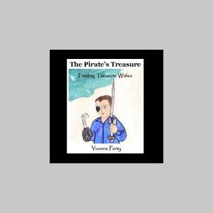 The Pirate's Treasure ~ Finding Treasure Within