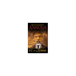 Rise of the Ancients - Annuna