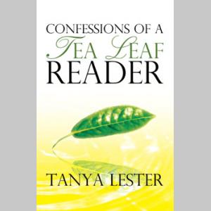 Confessions of a Tea Leaf Reader