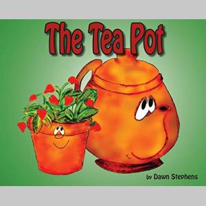 The Tea Pot (Potter)