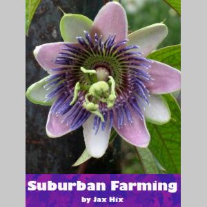 Suburban Farming