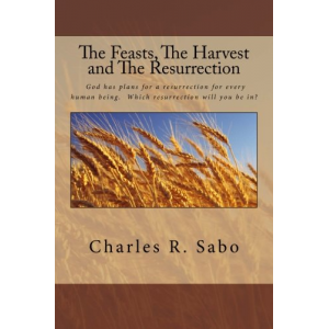 The Feasts, The Harvest and The Resurrection: This is the meat of the Holy Bible.  The scriptures link these three very important aspects in God's ... being.  Which resurrection will you have?