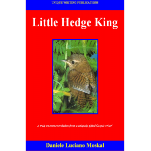 LITTLE HEDGE KING