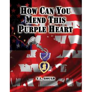 How Can You Mend This Purple Heart?'