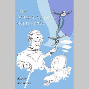 Age 54 - The Octogenarian Ski-jumper